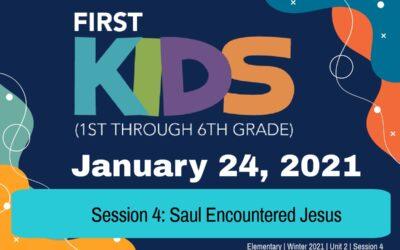 Elementary   January 24, 2021