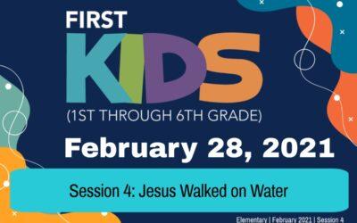 Elementary | February 28, 2021