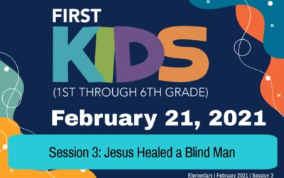 Elementary | February 21, 2021