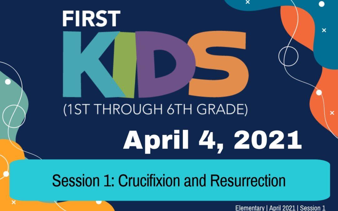 Elementary   April 4, 2021