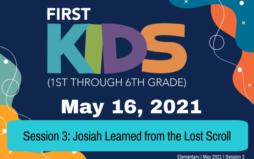 Elementary   May 16, 2021