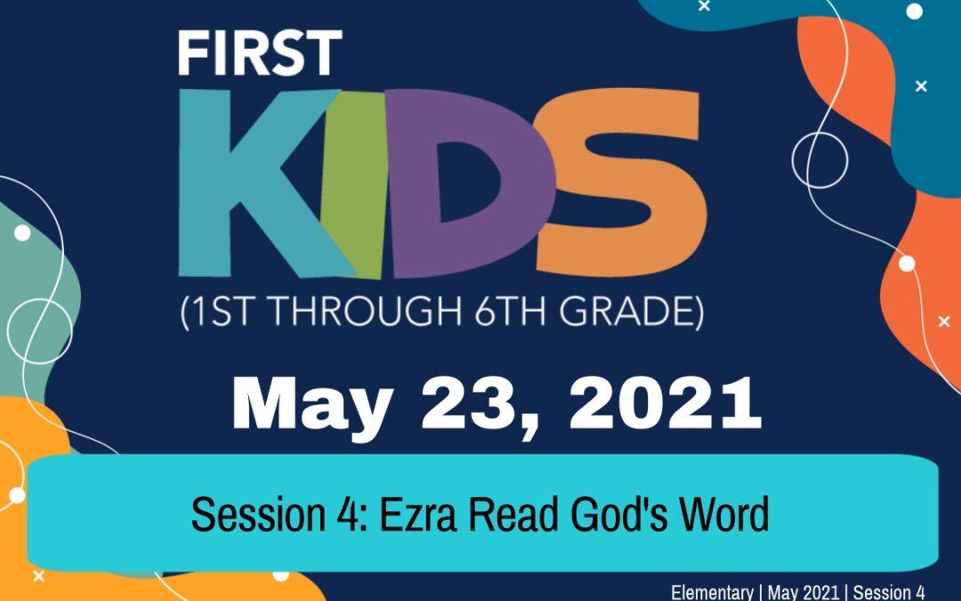Elementary   May 23, 2021