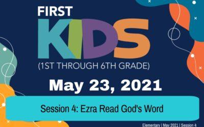 Elementary | May 23, 2021