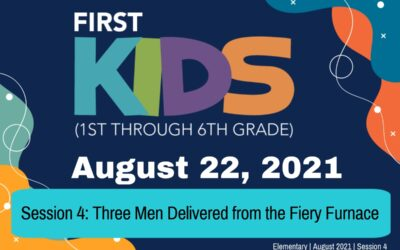 Elementary   August 22, 2021
