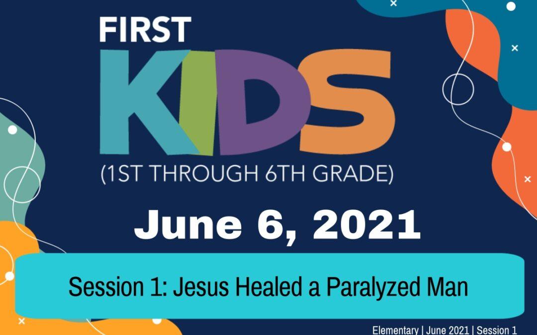 Elementary   June 6, 2021