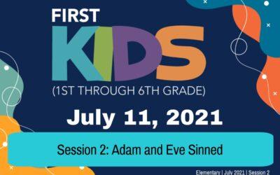 Elementary   July 11, 2021