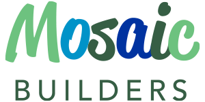 Mosaic Builders Life Group